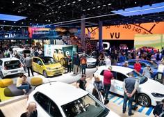 Vlada potrdila predlog zakona novega davka na motorna vozila: se splača pohiteti z nakupom?