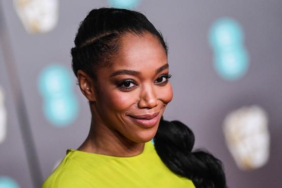 Izbrana glavna igralka za biografski film o Whitney Houston