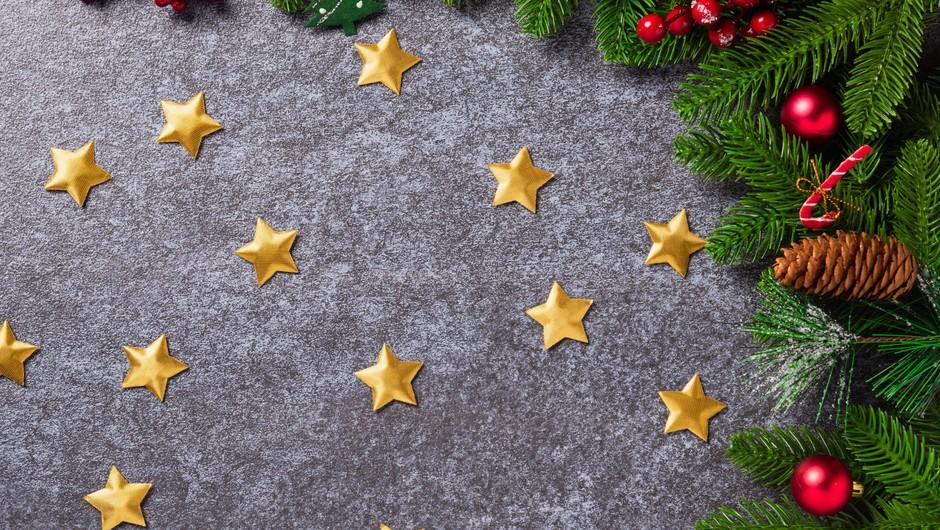Letošnje preživljanje praznikov si je treba prilagoditi tako, da bodo prijetni (foto: Profimedia)