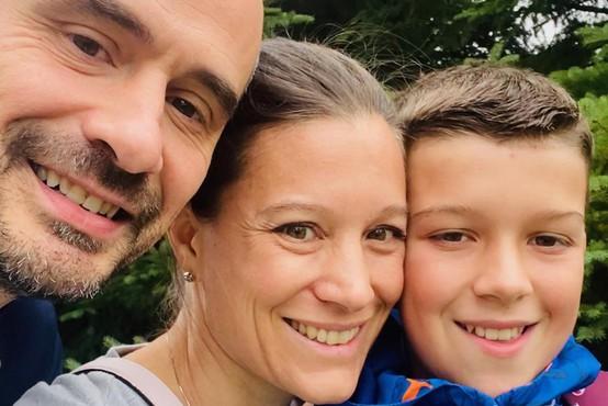 Špela Perc po šestih letih življenja v Kanadi še vedno pravi, da je v srcu Slovenija na prvem mestu