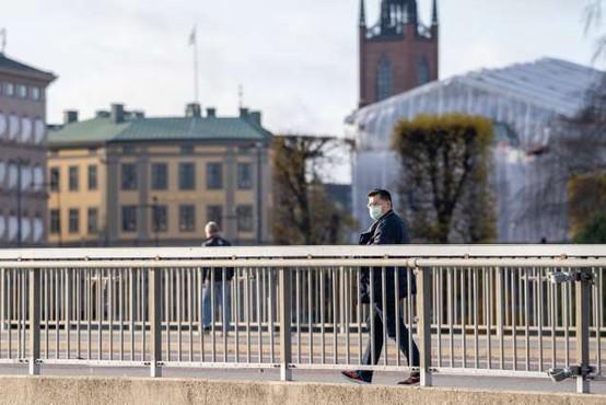 Na Hrvaškem skoraj 4000 okužb, Švedska se bori z drugim valom epidemije