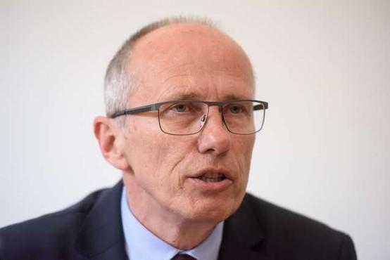 Skobir: Zanimanje za Slovenijo ostaja, kar nam vliva optimizem