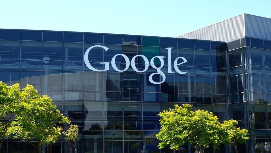 35 ameriških zveznih držav vložilo tožbo proti Googlu zaradi monopolnega vedenja (foto: Profimedia)