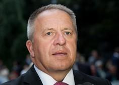 Poslanska skupina SMC ne bo podprla morebitne kandidature Karla Erjavca za mandatarja