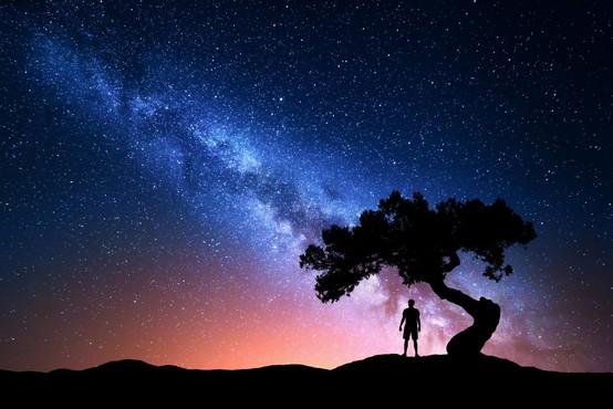 Kako brez strahu živeti v sedanjem trenutku?