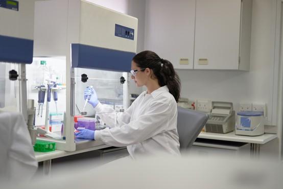 Množično testiranje s hitrimi testi se bo začelo v ponedeljek v Ljubljani