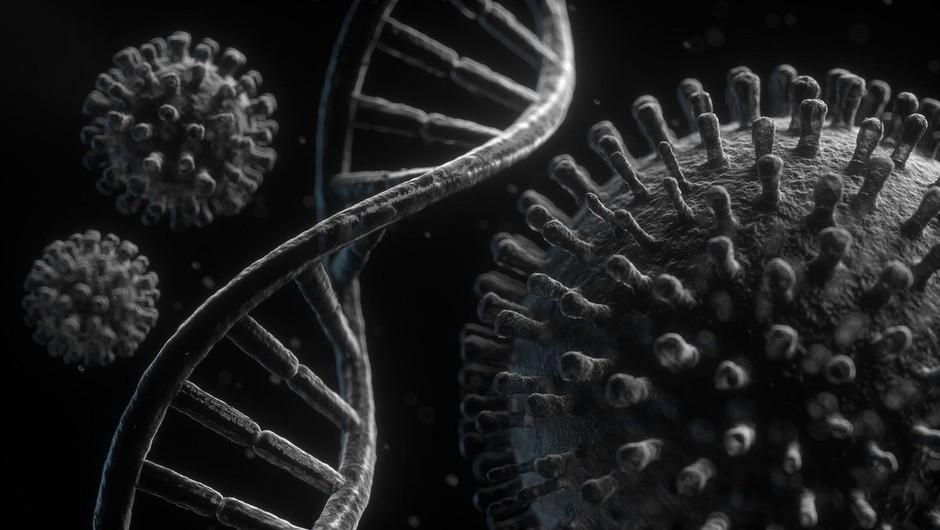6 dejstev, ki jih o novi mutaciji vemo, in 3 velika vprašanja, ki se zastavljajo! (foto: profimedia)