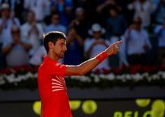Đoković drugi tenisač, ki je prebil mejo 300 tednov na vrhu ATP