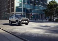 Je Lada Niva končno postala sodoben avtomobil?