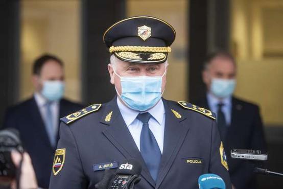 V Sloveniji bo predvidoma v prvih mesecih prihodnjega leta zaživela avtocestna policija