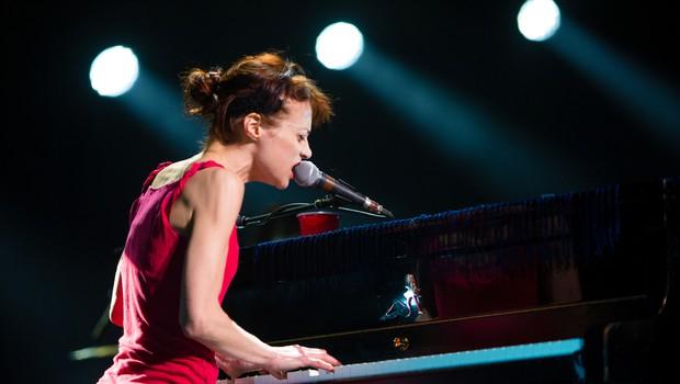 Ameriška kantavtorica Fiona Apple (foto: Shutterstock)