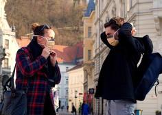 """V teh dveh slovenskih regijah so najbolj """"pridni"""" pri upoštevanju protikoronskih ukrepov"""