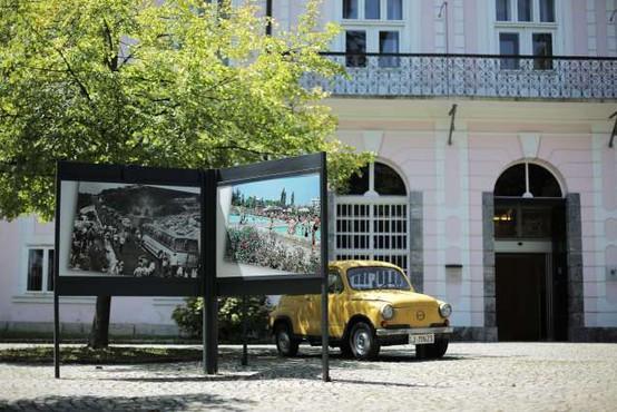 Muzej novejše zgodovine Slovenije tudi z razstavo o 30 letih samostojne Slovenije