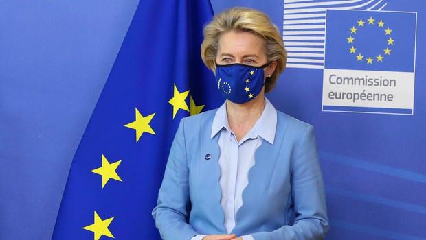 EU in Združeno kraljestvo dosegla dogovor o prihodnjih odnosih po brexitu (foto: Profimedia)