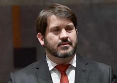 Miha Lobnik: Za enotnost se moramo vsak truditi z dialogom