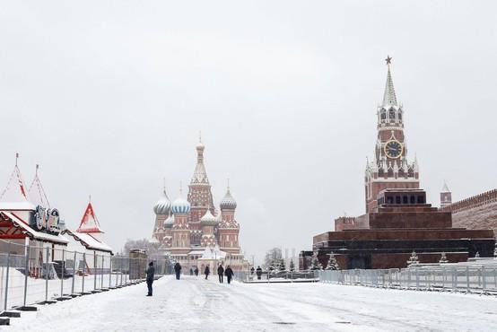 V Rusiji je preminil 98-letni George Blake, eden zadnjih britanskih dvojnih agentov
