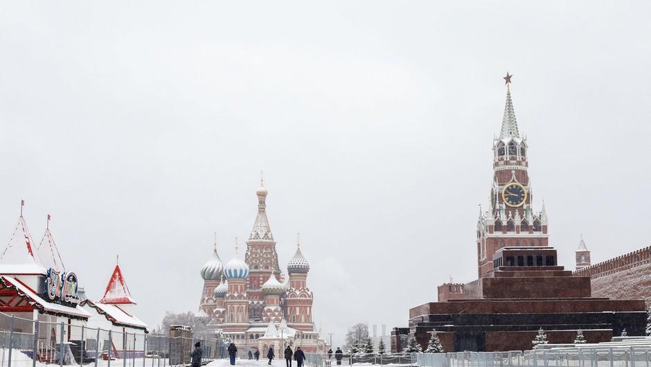 V Rusiji je preminil 98-letni George Blake, eden zadnjih britanskih dvojnih agentov (foto: profimedia)