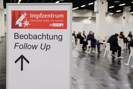 Nemčija, Madžarska in Slovaška začele cepljenje že v soboto, Nizozemska bo počakala do 8. januarja