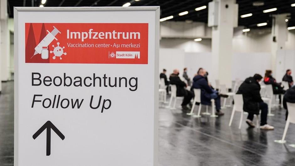 Nemčija, Madžarska in Slovaška začele cepljenje že v soboto, Nizozemska bo počakala do 8. januarja (foto: profimedia)
