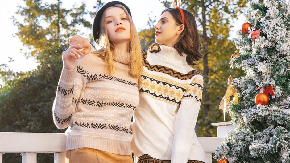 Spletna prodajalna 'hitre mode', za katero še niste slišali, služi milijarde in buri duhove (foto: eur.shein.com)