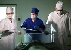 Ruske oblasti priznale trikrat več smrti zaradi covida-19