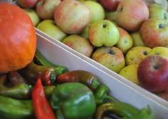 Leto 2021 bo mednarodno leto sadja in zelenjave