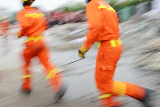 Kako pravilno ravnati v primeru potresa (navodila uprave za zaščito in reševanje)