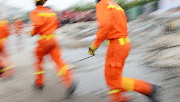 Kako pravilno ravnati v primeru potresa (navodila uprave za zaščito in reševanje) (foto: Shutterstock)