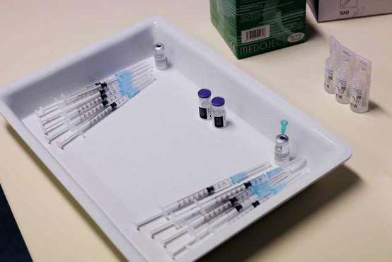 V Slovenijo prispela druga pošiljka cepiva