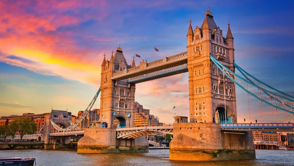 Brexit: Novo leto prinaša spremembe pri potovanju in priseljevanju v Združeno kraljestvo (foto: Profimedia)