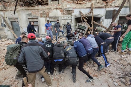 """Psihiater Ante Bagarić po potresu: """"To danes je bila atomska čustvena bomba!"""""""