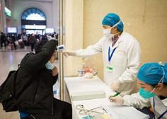 V Wuhanu morda desetkrat več okužb s koronavirusom kot po uradnih podatkih