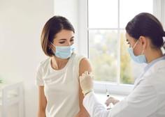 Na NIJZ zadovoljni z odzivom zdravstvenih delavcev na cepljenje