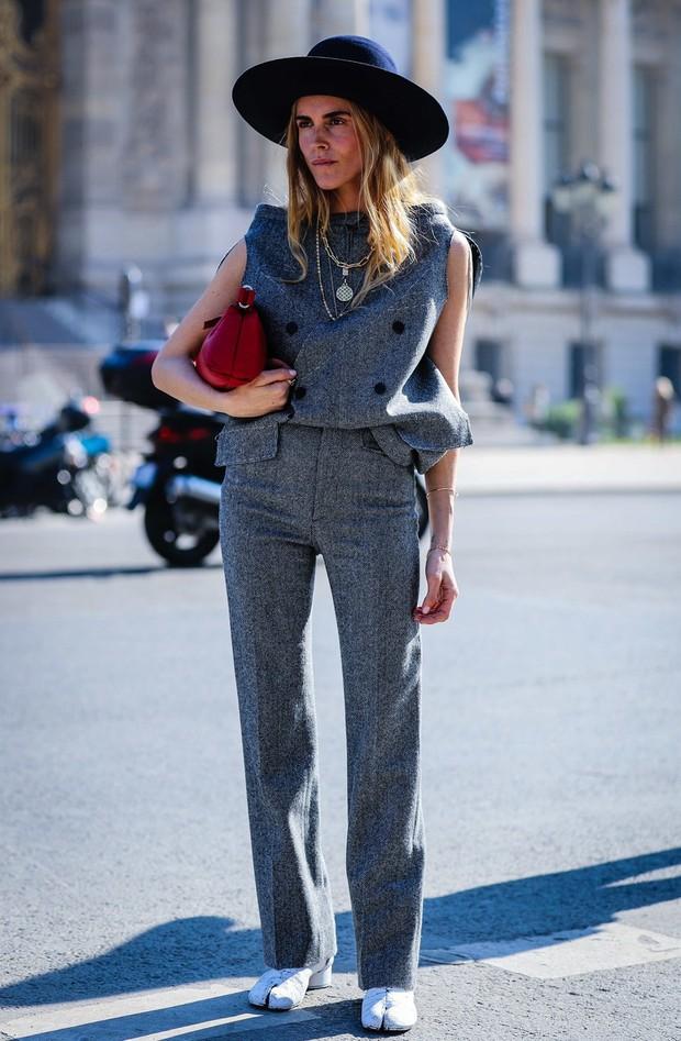 """""""Camel toe"""" čevlje trenutno obožujejo vsa modna dekleta (foto: Profimedia)"""