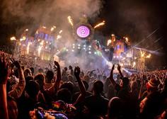 Tudi v Španiji organizirali raversko zabavo z več kot tisoč udeleženci