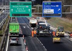 Potrjeno: s 15. januarjem avtocesta A1 postaja bolj pretočna