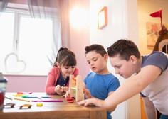 Po skoraj treh mesecih se bodo otroci s posebnimi potrebami vrnili v šolo