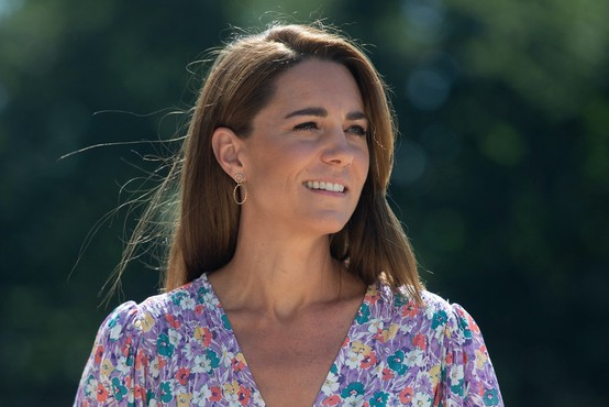 Kraljica šika! Kate Middleton razglašena za modno vplivnico leta 2020!