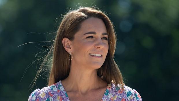 Kraljica šika! Kate Middleton razglašena za modno vplivnico leta 2020! (foto: Profimedia)