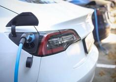 Norveška prva na svetu z več kot polovičnim deležem električnih avtomobilov