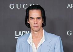 Nick Cave odgovarja Slovencu: Umetna inteligenca ne bo nikoli napisala odlične pesmi