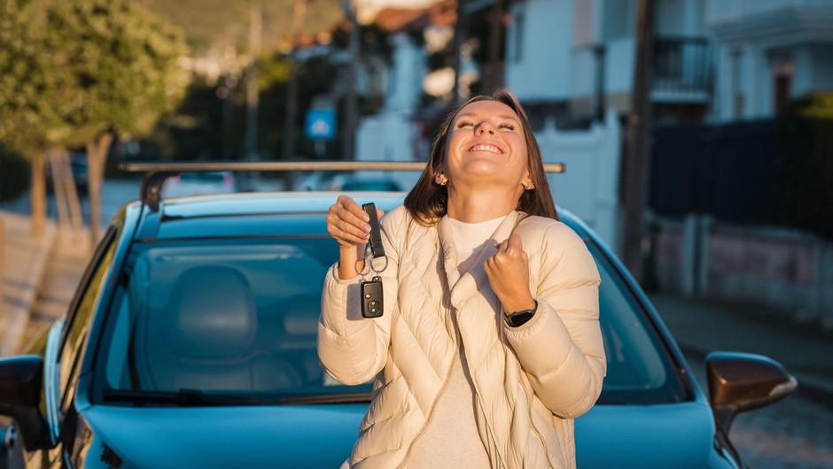 Lani v Sloveniji za več kot četrtino manjša prodaja novih avtomobilov (foto: Profimedia)