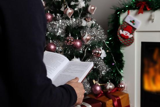 Najbolj prodajane knjige v decembru