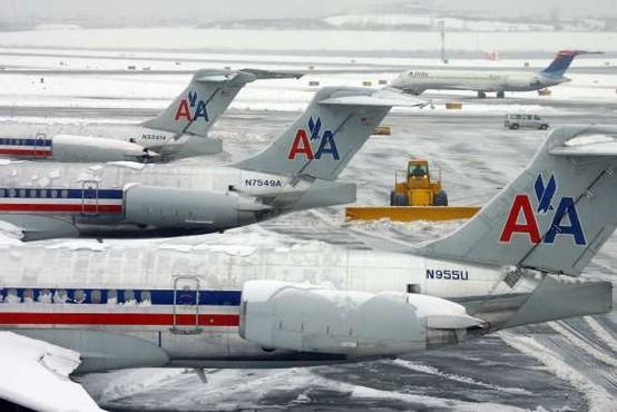 """Družba American Airlines bo na svojih poletih prepovedala živali za """"čustveno podporo"""""""