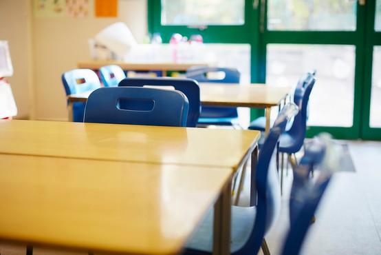 """Alen Kofol: """"Se vzpostavlja sistemska diskriminacija med otroci s posebnimi potrebami?"""""""