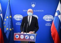 Jelko Kacin z mesta vladnega govorca na mesto koordinatorja množičnega cepljenja
