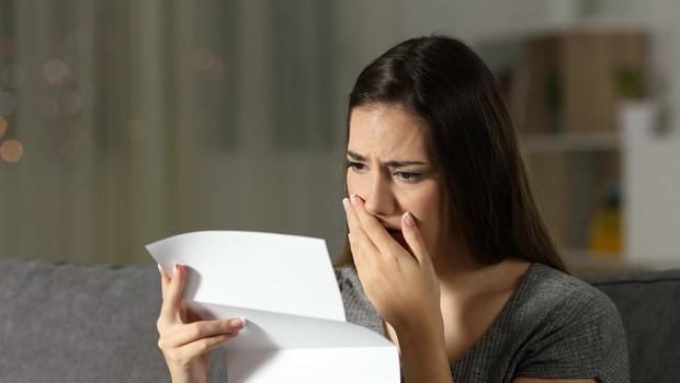 Zlomil ji je srce: »Kaj naj naredim glede pisma, ki sem ga našla v sinovi sobi?« (foto: Profimedia)