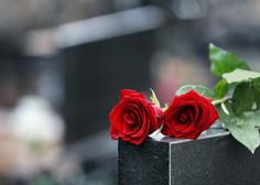 Lani je v Sloveniji umrlo največ ljudi po letu 1945
