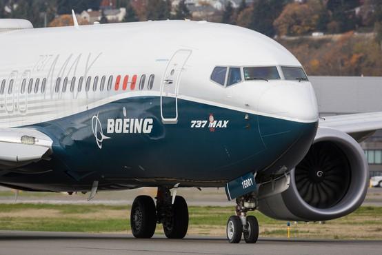 Boeing bo zaradi nesreč letal 737 max plačal 2,5 milijarde dolarjev kazni in odškodnin