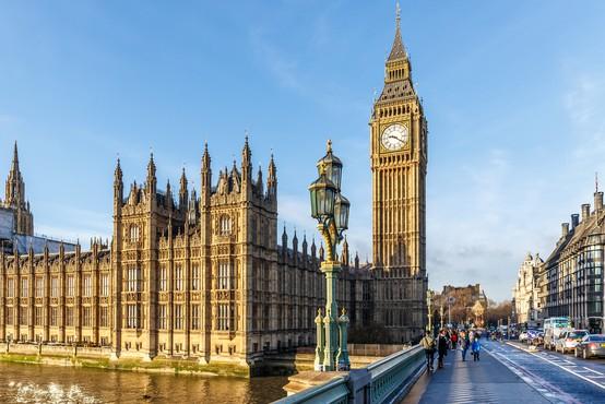 """Župan Londona razglasil krizne razmere: """"Širjenje virusa je ušlo izpod nadzora"""""""